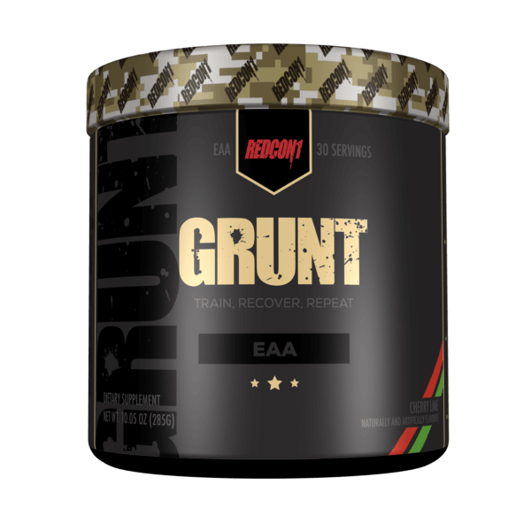 Grunt Cherry Lime high-end supps
