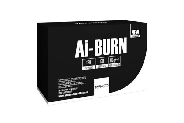 Aiburn120 high-end supps