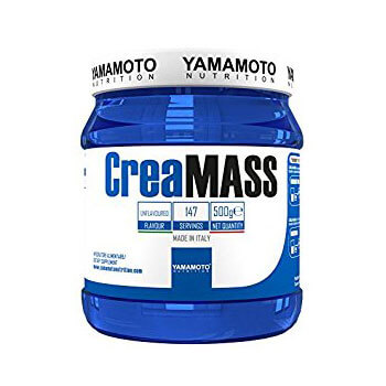 Creamass product high-end supps