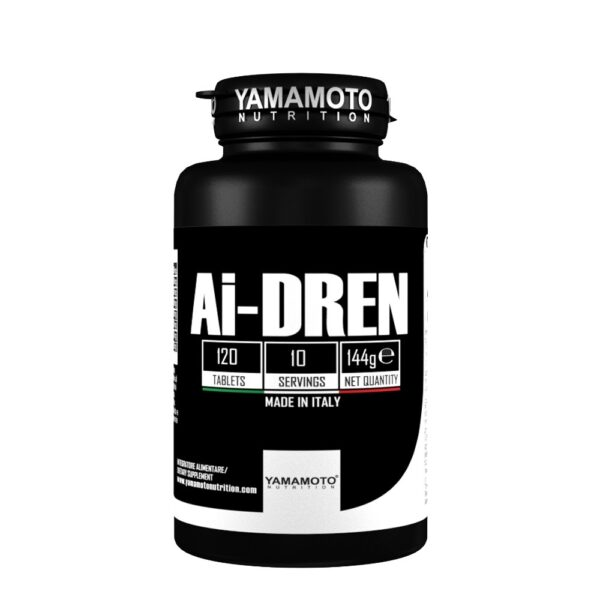 ai dren product high-end supps