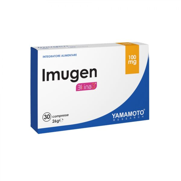 imugen product high-end supps
