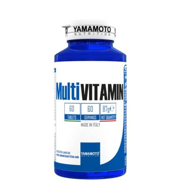 multi vitamin product high-end supps