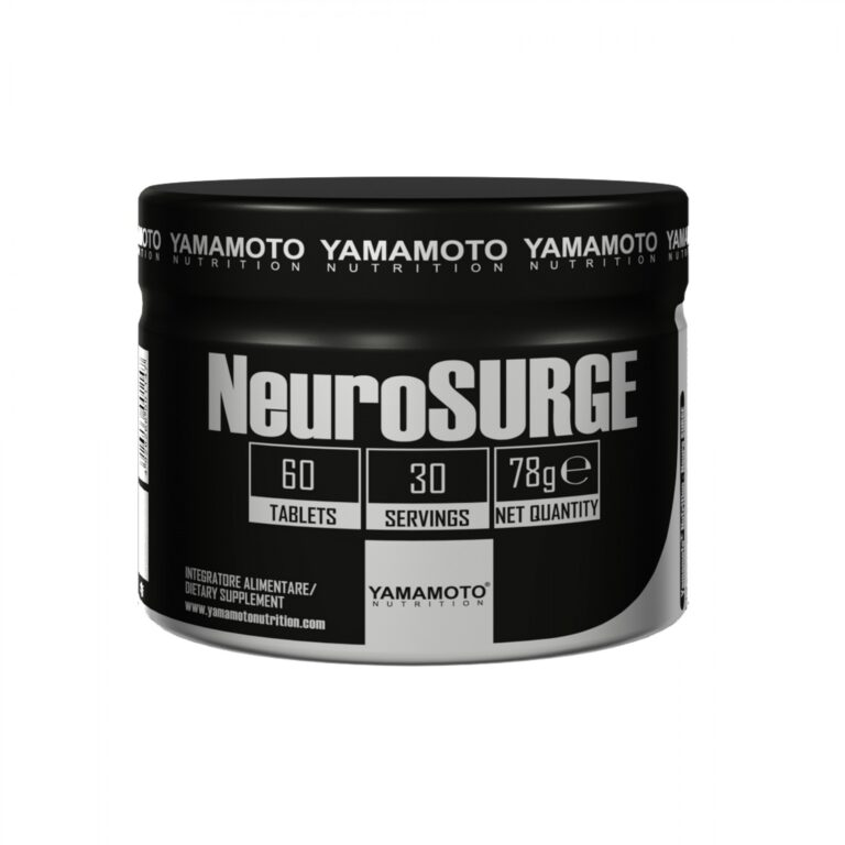 neurosurge product high-end supps