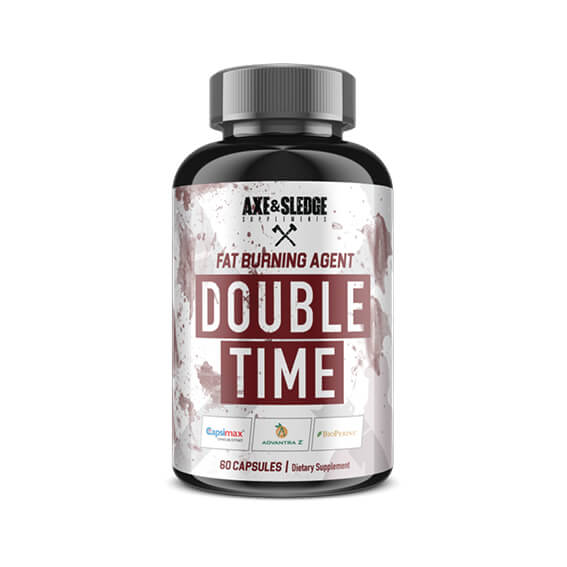 axeandsledge doubletime high-end supps
