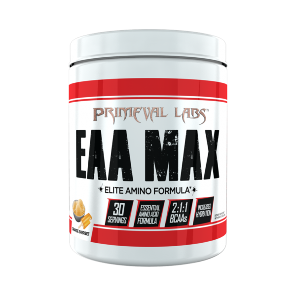 EAA MAX high-end supps