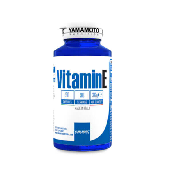 VitaminE scaled high-end supps