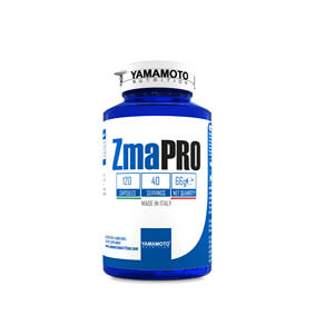 ZMA Pro 2 high-end supps