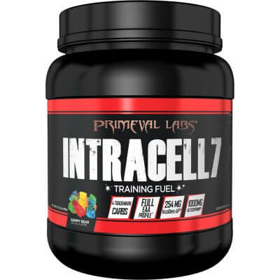 intracell7 black high-end supps