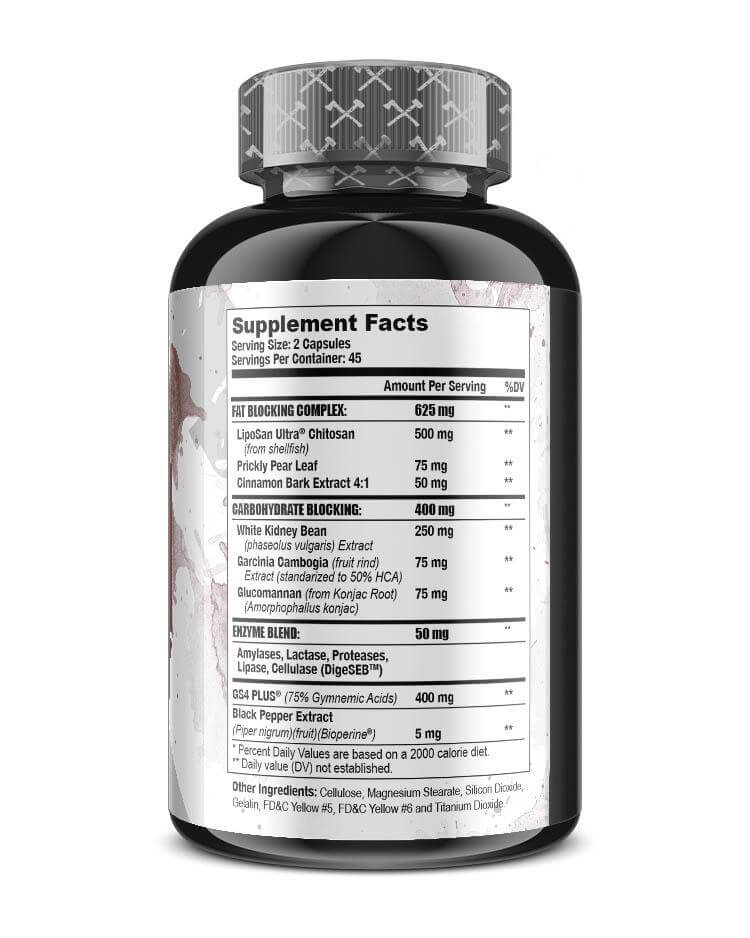 high-end supps
