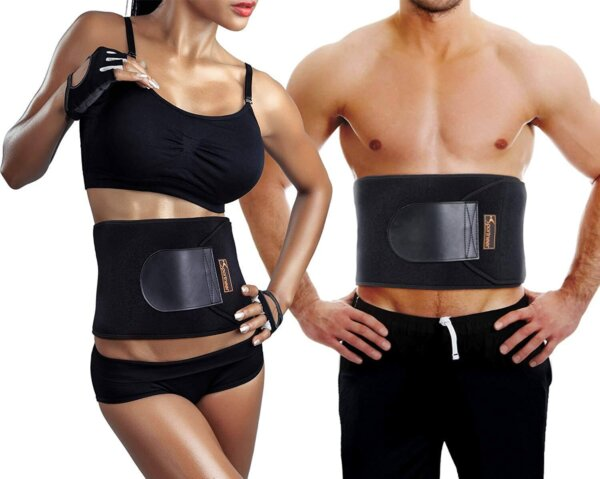 sweatwrap man vrouw high-end supps