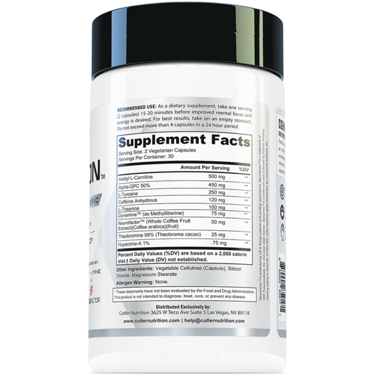 Cognition 3 tinified 900x high-end supps