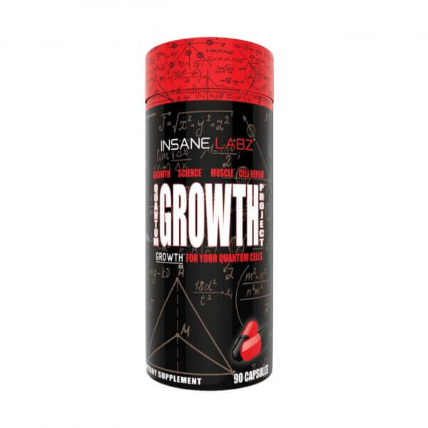 Growth scaled high-end supps