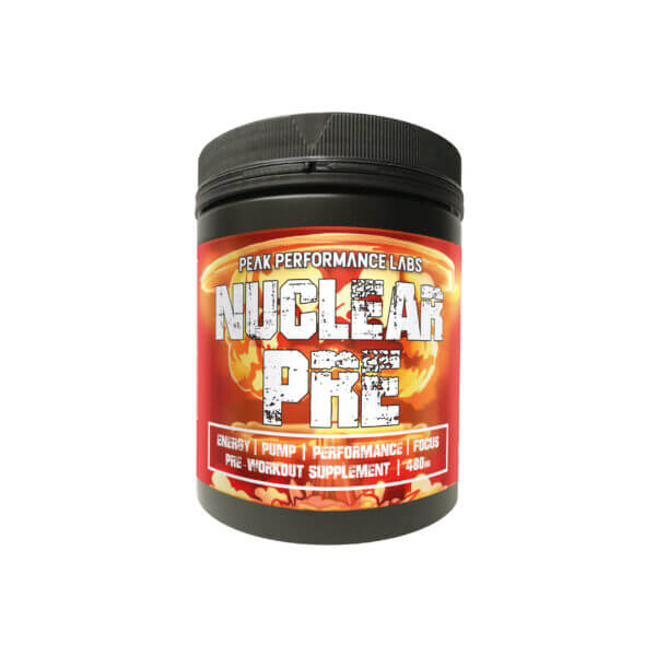 Nuclea pre scaled high-end supps