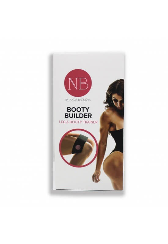 bootybuilder packing front high-end supps
