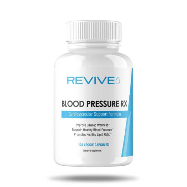 Blood Pressure RX front 1400x high-end supps