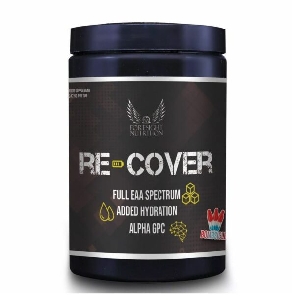 Re cover high-end supps