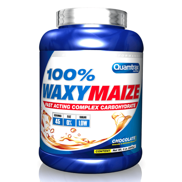 100 Waxy Maize 5lb 2267g Chocolate 1 high-end supps