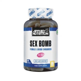 sex bomb for her high-end supps