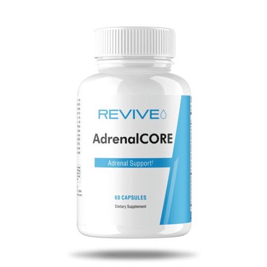 adrenal support high-end supps