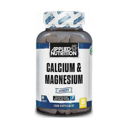 appliednutrition calciummagnesium high-end supps