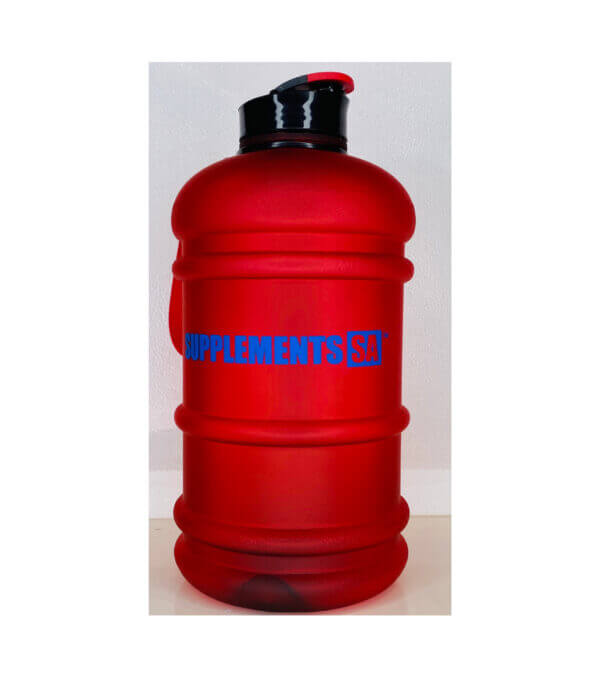supplements jug rood high-end supps