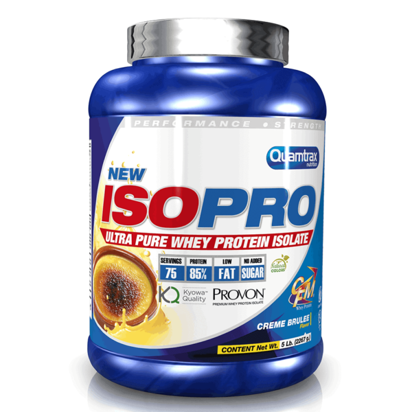 quamtrax isopro quamtrax high-end supps