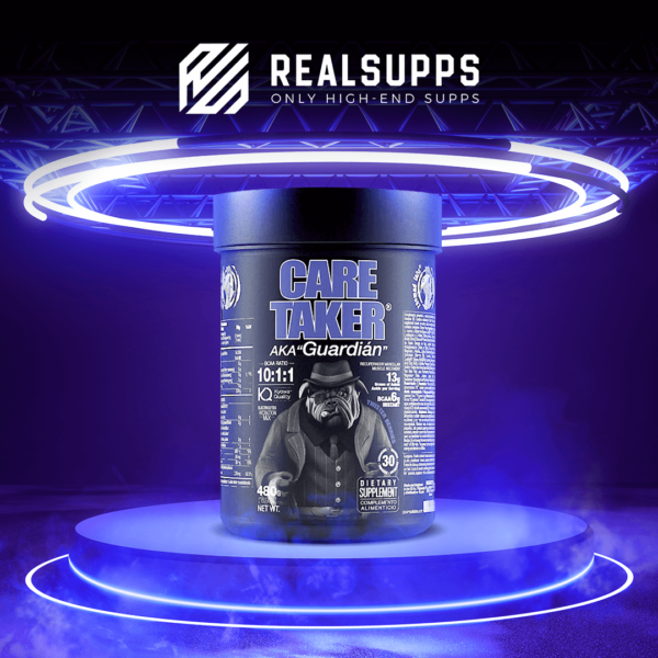 3 high-end supps