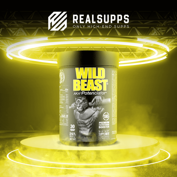 9 high-end supps