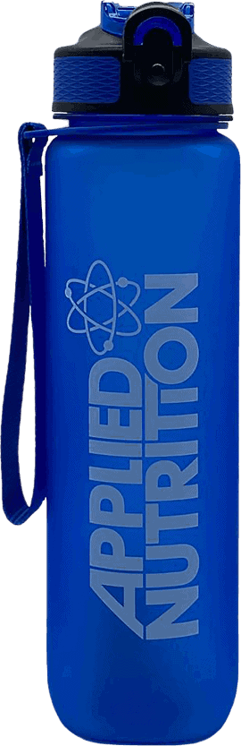 applied nutrition Waterbottle high-end supps