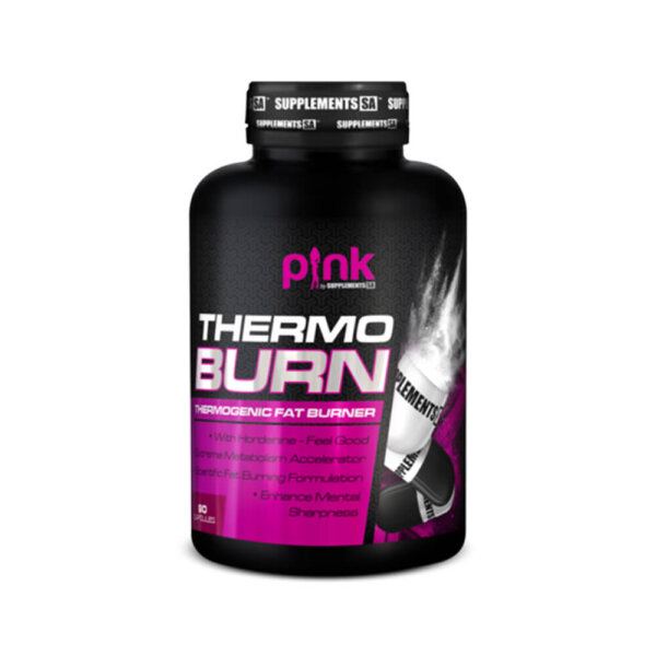 thermoburn high-end supps