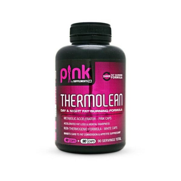 thermolean high-end supps
