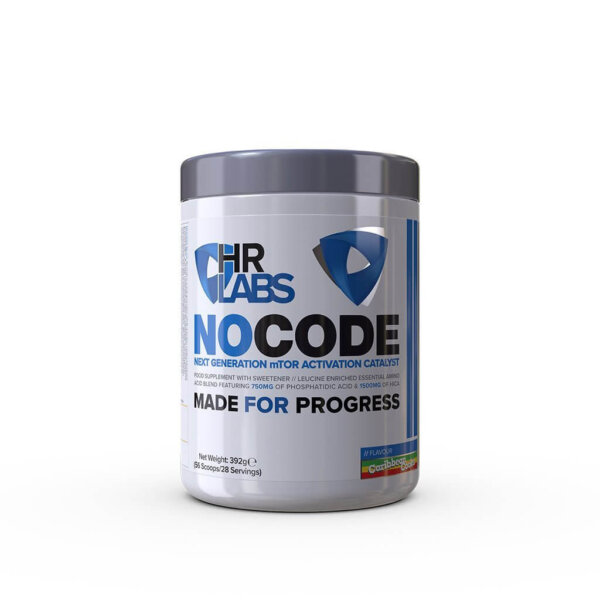 HR Labs NoCode high-end supps