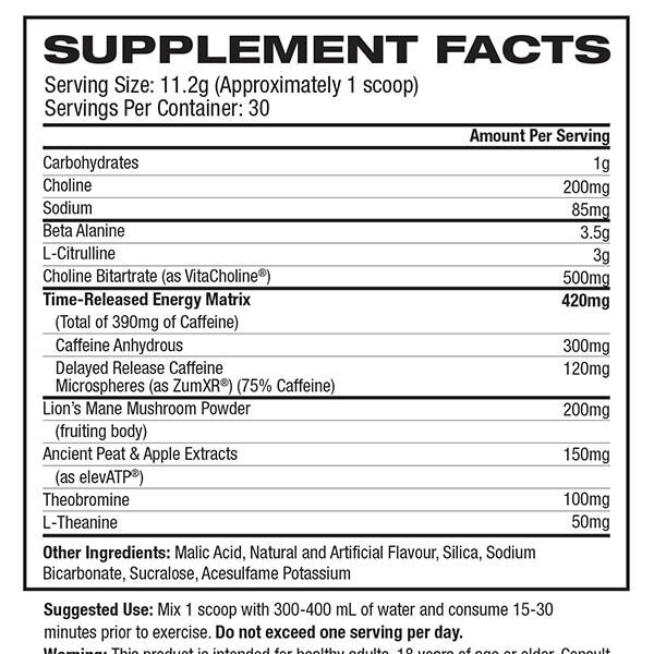 ryse ultra stim pre facts 1024x high-end supps