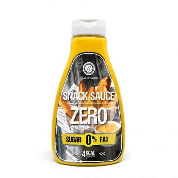 snack saus size 1 600x600 1 high-end supps