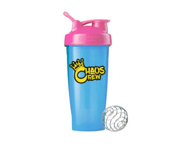 chaoscrew shaker700ml high-end supps