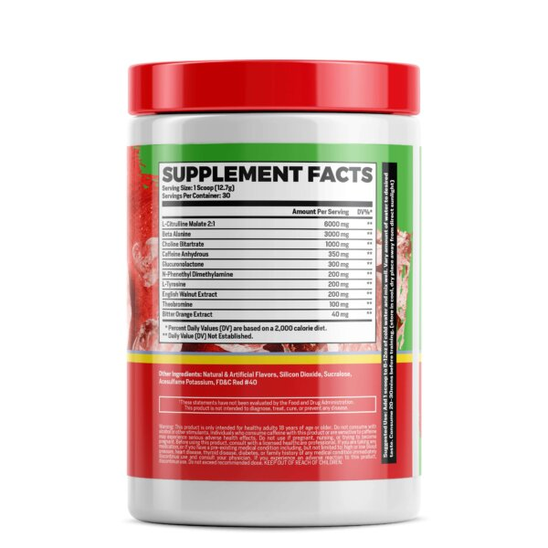 Pre Phase New Label Render Cherry Limeade Side Facts.progressive high-end supps