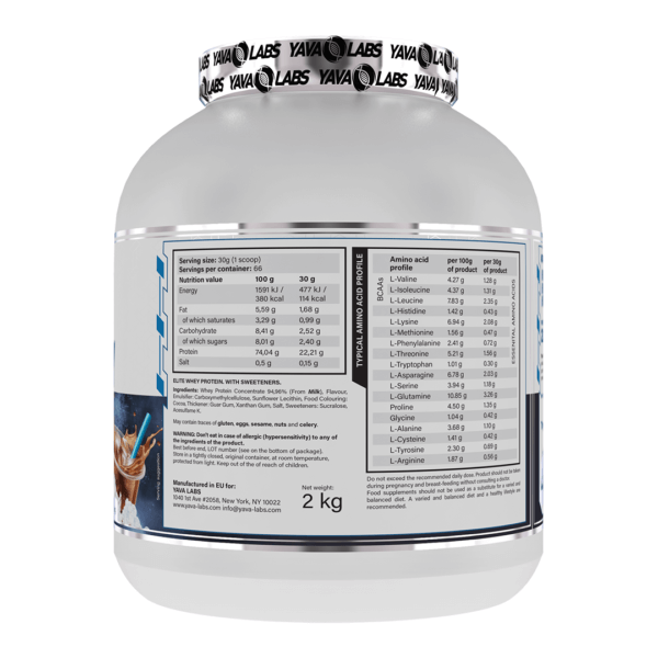 elite ice coffee 02 high-end supps