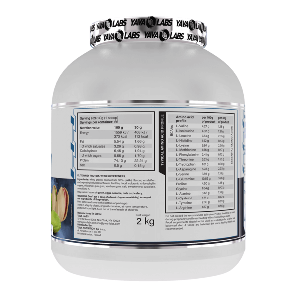 elite pistsachio 02 high-end supps