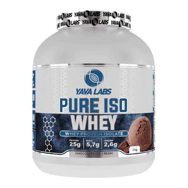 pure iso choc 01 high-end supps