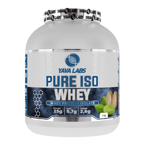 pure iso pistachio 01 high-end supps
