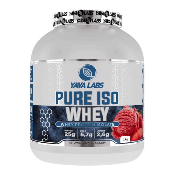pure iso straw 01 high-end supps