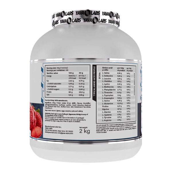 pure iso straw 02 high-end supps
